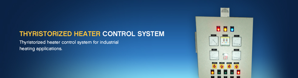 Thyristorized Heater Control System